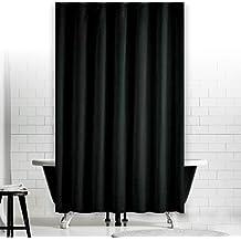 Duschvorhang überlänge suchergebnis auf amazon de für duschvorhang überlänge