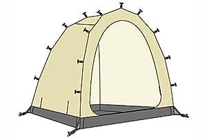 vaude fahrzeug zelt drive base innenzelt sand 220 x 165. Black Bedroom Furniture Sets. Home Design Ideas