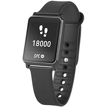 SPC Smartee Sport-Reloj Inteligente Waterproof (GPS ...
