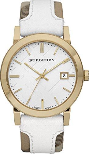 burberry-bu9015-femme-swiss-heymarket-check-fabric-et-blanc-cuir-bet-blanc-cadran-montre