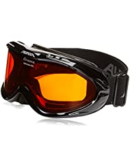 Alpina Erwachsene Skibrille Opticvision D