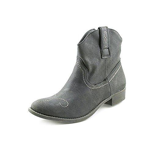 American Rag Corrale Femmes Noir Chaussures Bottes Pointure EU 37