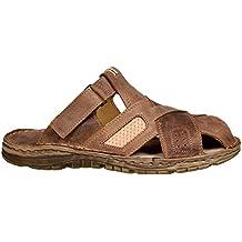 scarpe uomo Amazon it Beige ortopediche THUqRnBfwq
