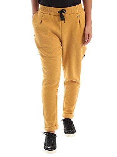 Animagemella 17AI063 Pantalone Donna Senape S