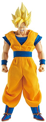 Dragon Ball - Figura, 21 cm (Megahouse MGHDB817236) 5