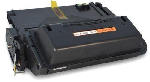 Hp Q5945a Toner Kompatibel (Bubprint Toner black kompatibel für HP Q5945A 45A Laserjet 4345 XXL)