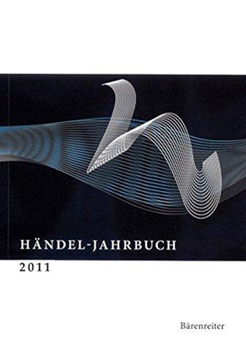 Händel-Jahrbuch / Händel-Jahrbuch: 2011
