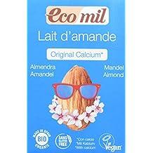 EcoMil, Bebida de almendra (Calcio) - 800 gr.