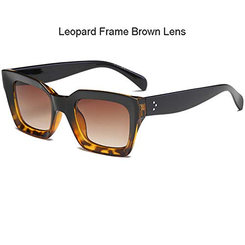 Kjwsbb Frauen Acetat Sonnenbrille Designer Männer Square Frame Eyewear TrendyFemaleSonnenbrille
