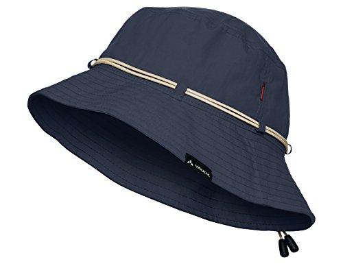 Vaude Damen Teek Hat Mütze, Eclipse, 56