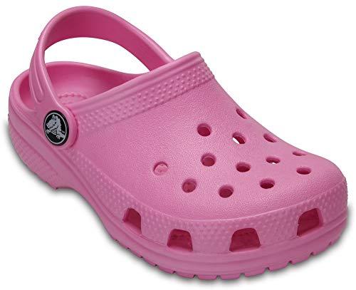 Crocs Unisex Kids Classic Clogs