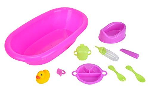 SIMBA Toys - Accesorio para muñecos bebé Baby Born