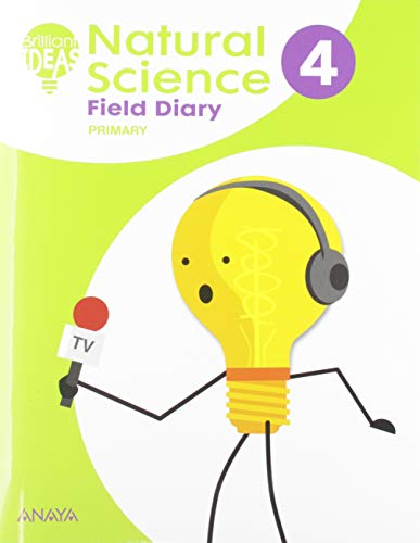Natural Science 4. Field Diary (BRILLIANT IDEAS)