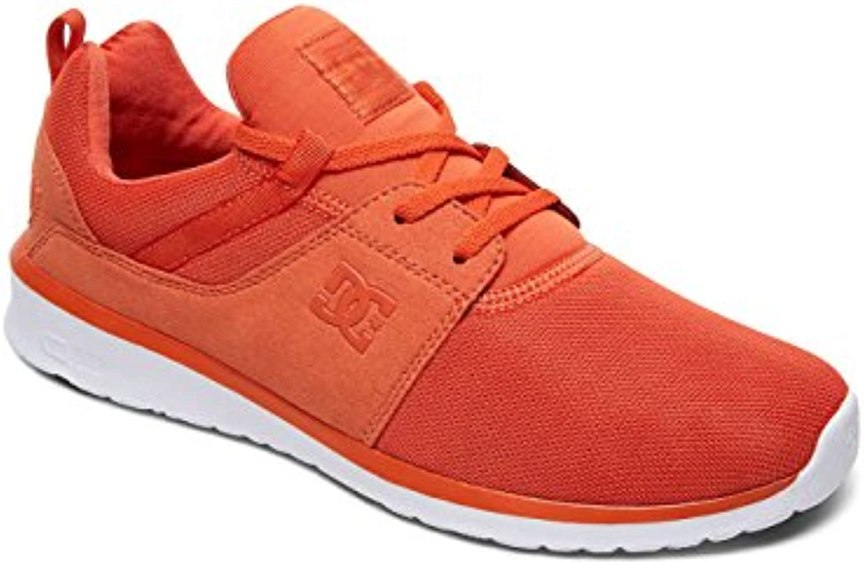Zapatos DC Heathrow Rust   Zapatos de moda en línea Obtenga el mejor descuento de venta caliente-Descuento más grande