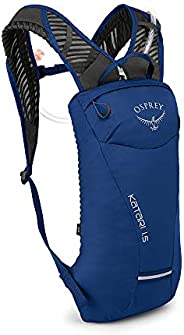 Osprey Katari 1.5 w/Res Hydration Pack - Blue, One Size