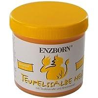Enzborn Teufelssalbe Pflegegel Heiß 200 ml, 1er Pack (1 x 200 ml) preisvergleich bei billige-tabletten.eu
