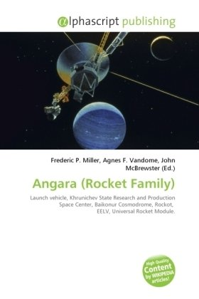 Angara (Rocket Family)