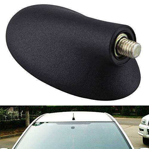ZREAL AM FM Radio Antennenfuß Dachhalterung schwarz kompatibel Ford Focus 1999-2007
