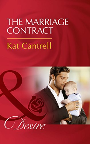 book cover of The Marriage Contract