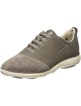 Geox Damen D Nebula G Sneaker