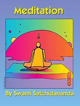 Meditation par [Satchidananda, Swami]