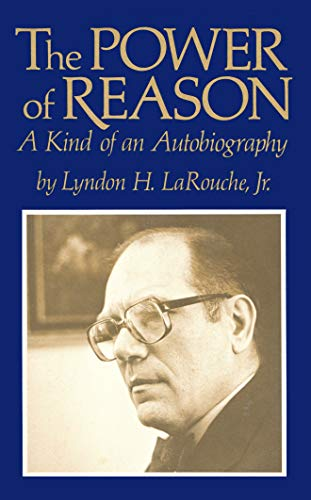 The Power of Reason: A Kind of an Autobiography (English Edition) (Plato Für Kinder)