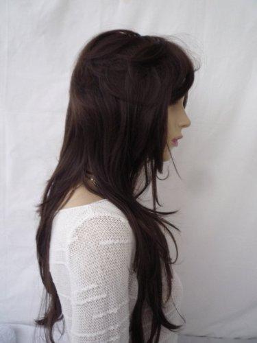 Zoom IMG-2 vanessa grey hair designs parrucca