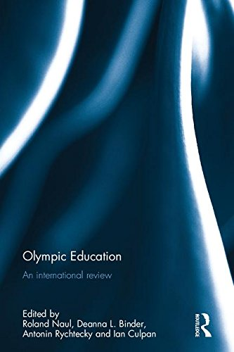 Olympic education : an international review / ed. by Roland Naul... [et al.] | Naul, Roland