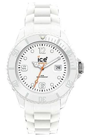 Ice Watch Sili - White - Small, SI.WE.S.S.09