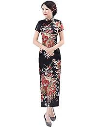 375b3ebf80e2 Suchergebnis auf Amazon.de für: China - Maxi / Kleider / Damen ...