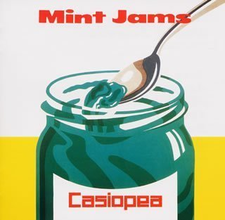Mint Jams by Virgin Japan (2007-12-15)