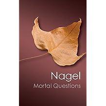 Mortal Questions (Canto Classics) by NAGEL (2013-08-01)
