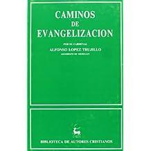 Caminos de evangelización (NORMAL)