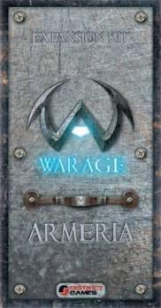 warage–Erweiterung Armeria