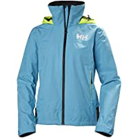 Helly Hansen 2018 Ladies Fjord Jacket Aqua Blue 33889