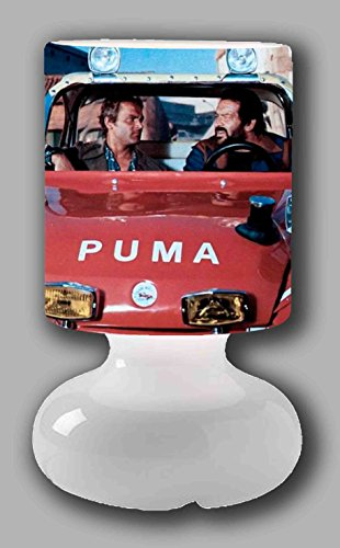 lampara-de-mesa-y-bud-spencer-terence-hill-dune-buggy
