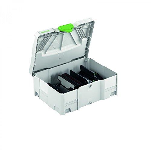 Zubehör Systainer T-Loc für Carvex ZH-SYS-PS 400 Nr. 497709