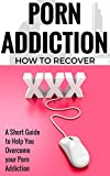 Porn Addiction: Cure for Porn Recovery - Treatment To Help You Overcome Porn Abuse - Porn disorder (Porn Addiction Cure - Sex addiction Treatment - Porn abuse Book 1)