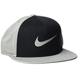 Nike U NSW True Cap LBL ssnl Tennis-Cap, Herren Einheitsgröße