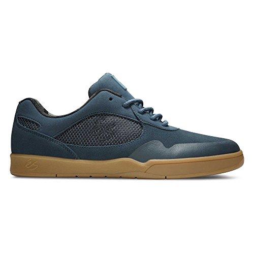 Es Swift black Shoes grey/gum