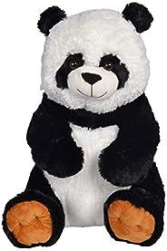 Simba Nicotoy Sitting Panda, Multi-Colour, 55 cm