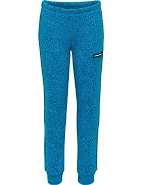LEGO Tec Pilou 774-Fleecehose, Pantalones para Niñas