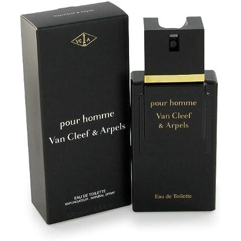 Van Cleef & Arpels Van Cleef Homme Edt Vapo 50 Ml 50 (Cleef Arpels Edt)