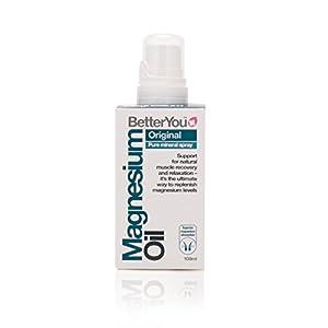 BetterYou Original Magnesium Oil Spray – 100ml