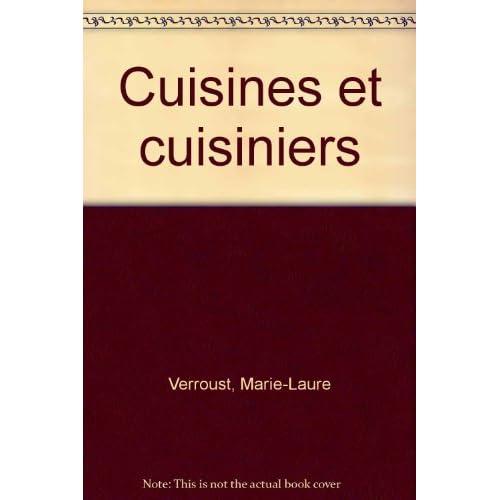 Cuisines et Cuisiniers