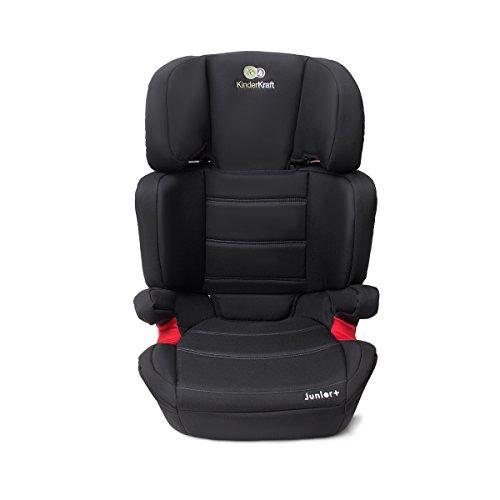 Bambino Junior Plus Ox Sitz-Seggiolino auto per bambini di forza con Cup Holder 15-36kg, gruppo 23