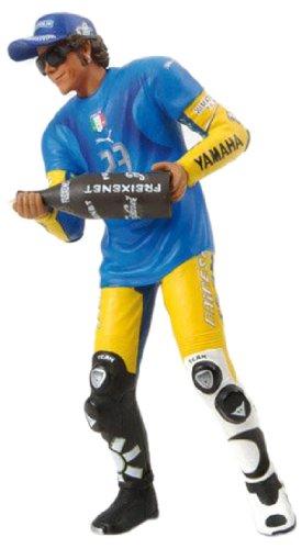 Minichamps 312060296 figurina rossi motogp 06 standing - 1:12 scale
