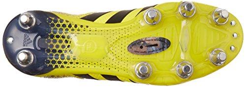 Yellow SG 0 adipower Boots 3 Kakari Rugby BqxSf