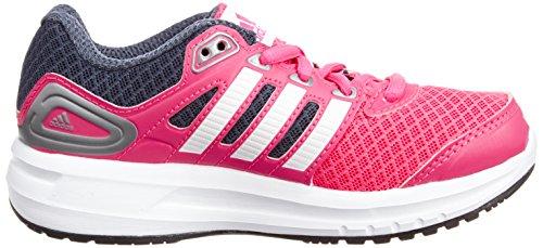 Adidas Duramo 6 K Calzatura Blu/Bianco