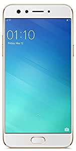 Oppo F3 (Gold) with Offers